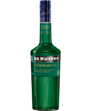 Ликер De Kuyper Creme de Menthe Мятный 1л