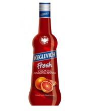 Ликер Keglevich Grapefruit Кеглевич Грейпфрут 1л