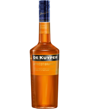 Ликер De Kuyper Apricot Brandy Де Кайпер Абрикосовый Бренди 1л