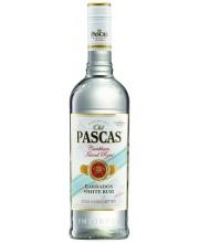 Ром Олд Паска Old Pascas White Rum 1л