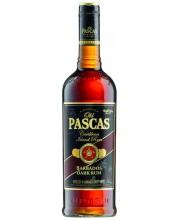 Ром Олд Паска Дарк Old Pascas Dark Rum 0,7л