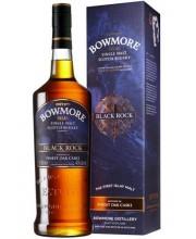 Виски Bowmore Black Rock Бомо Блэк Рок 1л