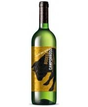 Вино белое сухое BODEGA CAMPORROSO 0,75