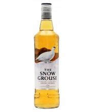 Виски The Snow Grouse Сноу Граус 1л