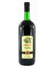 Вино Le Morele Merlot красное 1,5 л