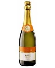 Игристое вино Fiorelli Fragolino Pesca Фраголино Персик 0,75л