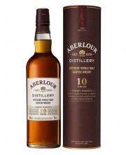 Виски Aberlour Forrest Reserve Аберлауэр 10 лет 0,7л