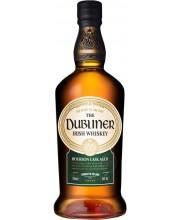 Виски The Dubliner Irish Whiskey 0,7л