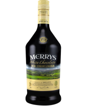 Ликер Merrys White Chocolate 0,7л
