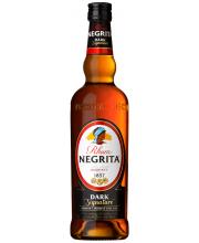 Ром Negrita Dark Негрита темный 1л