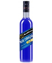 Ликер Barmania Blue Curacao 0,7л