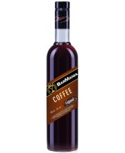 Ликер Barmania Coffee 0,7л