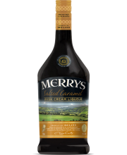 Ликер Merrys Salted Caramel Меррис Соленая Карамель 0,7л