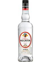 Ром Negrita White Негрита Белый 0.7л