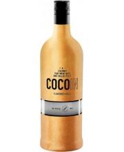 Водка Cocoin Golden Bottle Кокосовая 1л