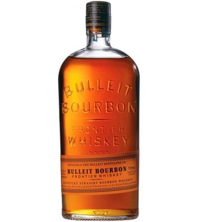 Виски Bulleit Bourbon Буллет Бурбон 0.7л