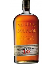 Виски Bulleit Bourbon Буллет Бурбон 10 лет 0.7л