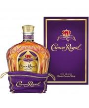 Виски Crown Royal Краун Роял в коробке 0,7л