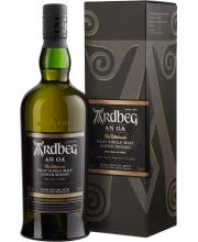 Виски Ardbeg AN OA в коробке 0,7л