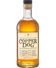 Виски Copper Dog Blended Malt 0.7л
