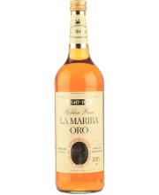 Ром La Mariba Oro Gold Мариба Голд 1л