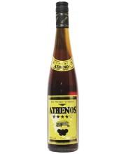 Бренди Athenos Aфины 5* 0,7л