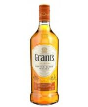 Виски Grant's Rum Cask Finish 0,7л