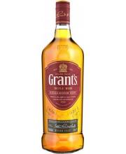 Виски Grant's Triplewood 0,7л