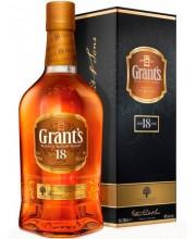 Виски Grant's 18 лет 0,7л