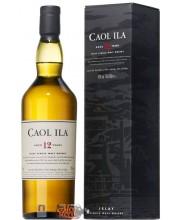 Виски Каол Айла Caol Ila 12YO в коробке 1л