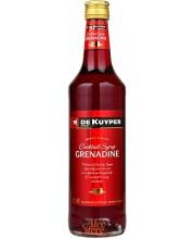 Сироп De Kuyper Grenadine Гренадин 0,7л