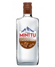 Ликер Минтту Minttu Choco Mint Шоколадная Мята 0,5л