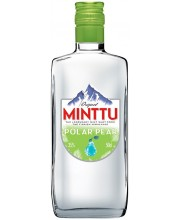 Ликер Минтту Minttu Polar Pear Полярная Груша 0,5л