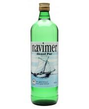 Спирт Navimer Alcohol Pur 96% 1л