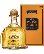 Текила Patron Tequila Anejo 1л