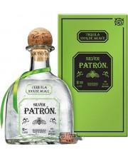 Текила Patron Tequila Silver 1л
