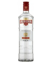 Водка Aurora Аврора 1л