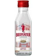 Джин Beefeater Dry 0.05L
