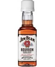 Виски Jim Beam 0.05L PET