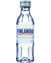 Водка Finlandia 0.05L