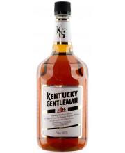 Бурбон Kentucky Gentleman Кентукки Джентельмен 0,75л