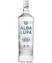 Водка Alba Lupa 1л