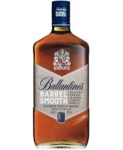 Виски Ballantine's Barrel Smooth 1л