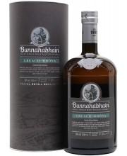 Виски Bunnahabhain Cruach Mhona в тубе 1л