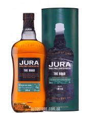 Виски Jura The Road 1л