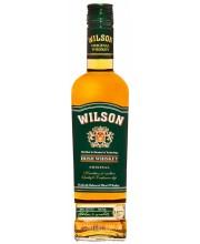 Виски Wilson Вилсон 0.7л