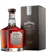 Виски Jack Daniels Single Barrel 45% 0.7л