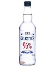 Водка Spirytus 96% 0.5л