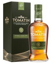 Виски Томатин Tomatin 12 лет 1л