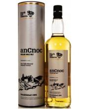 Виски AnCnoc Black Hill Reserve Анкнок Блэкхилл Резерв 1л
